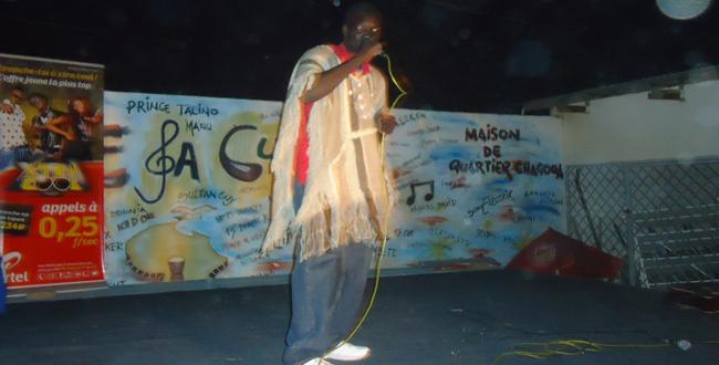 Ndjam Hip Hop 2013