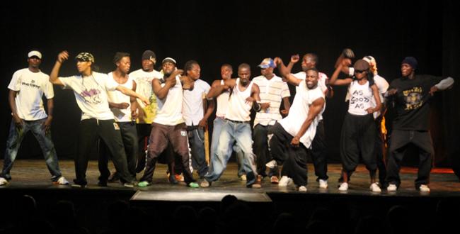 Ndjam Hip Hop 2011