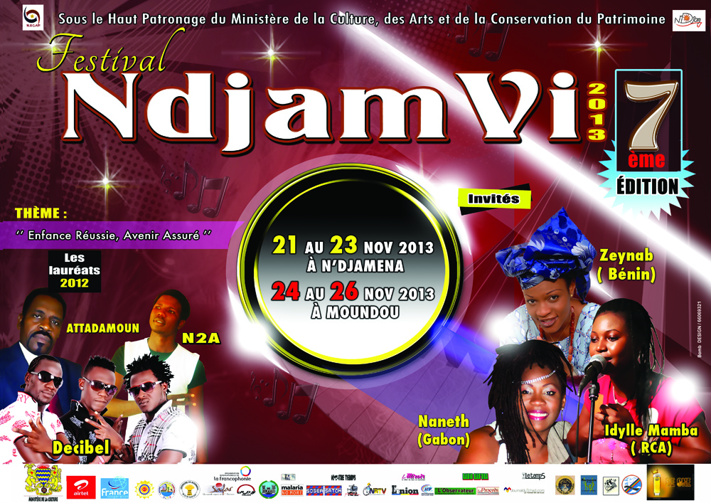 Festival NdjamVi 2013