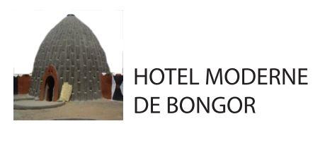 Hotel-bongor