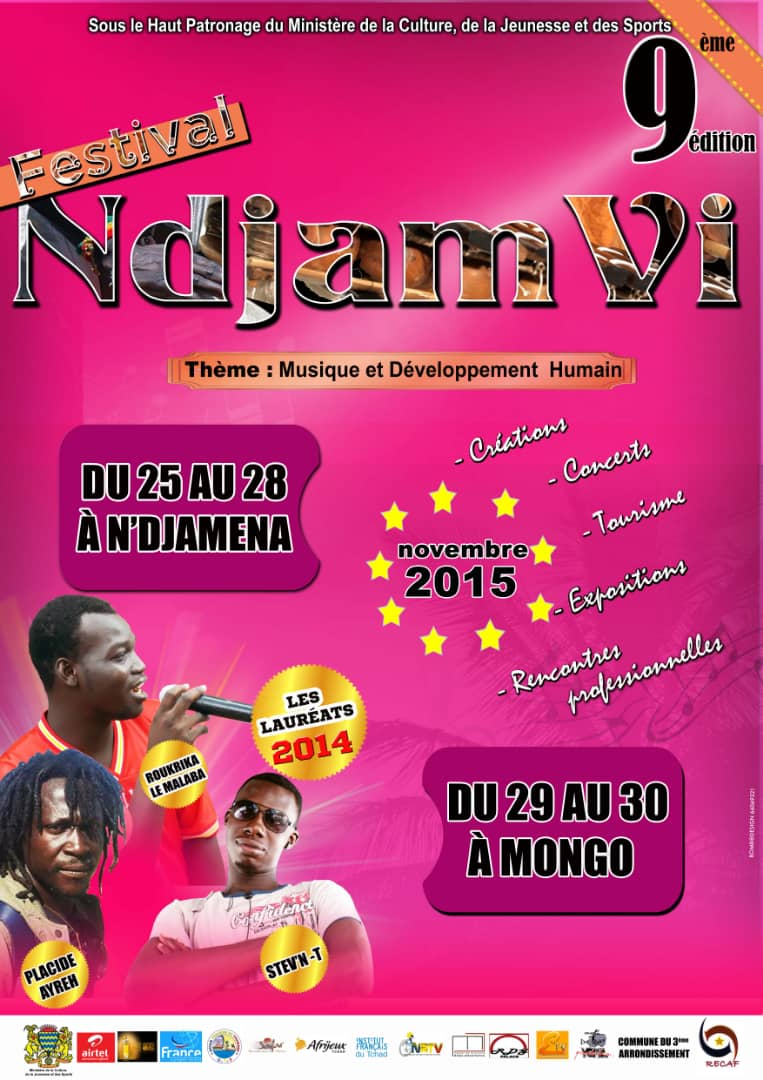 Festival NdjamVi 2015