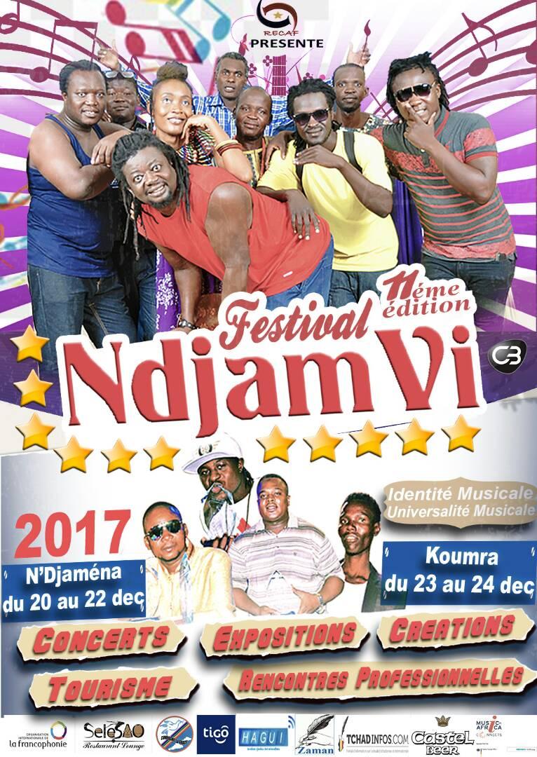 Festival NdjamVi 2017