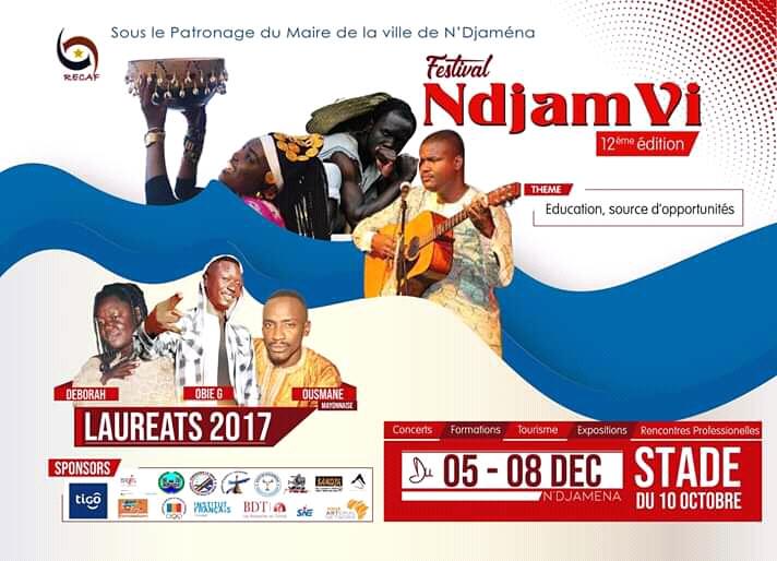 Festival NdjamVi 2018